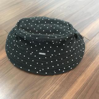 グッドイナフ(GOODENOUGH)のGOOD ENOUGH 帽子(ハット)