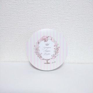 クラブ すっぴんパウダー ホワイトローラルブーケの香り(フェイスパウダー)