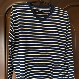 長袖Tシャツ(Tシャツ/カットソー(七分/長袖))