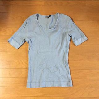 ゴーサンゴーイチプールオム(5351 POUR LES HOMMES)のプールオム カットソー(Tシャツ/カットソー(七分/長袖))