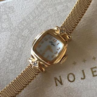ノジェス(NOJESS)のノジェス  時計(腕時計)