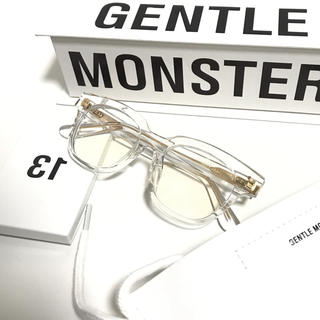 TOM FORD - 新品未使用🌟GENTLE MONSTER