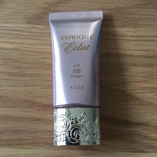エスプリーク(ESPRIQUE)のエスプリークエクラ リフトBBクリーム OC410(BBクリーム)