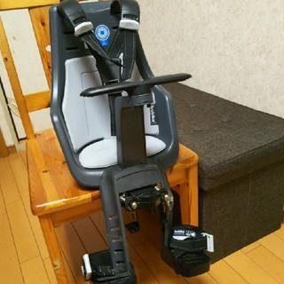 オージーケー(OGK)のボバイク【bobike】フロントチャイルドシート(自転車)