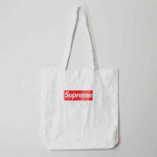 Supreme -  supreme ノベルティ トートバック