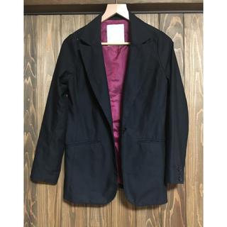 カーネリアン(carnelian)のcarnelianのジャケット(テーラードジャケット)