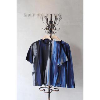 サンシー(SUNSEA)のsunsea 18aw EXPLRATION LONG T 3(Tシャツ/カットソー(七分/長袖))