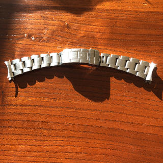 ロレックス(ROLEX)の93150 ロレックスブレス(金属ベルト)