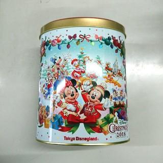 ディズニー(Disney)のディズニー缶 カンカン 限定あり 2個 セット(小物入れ)