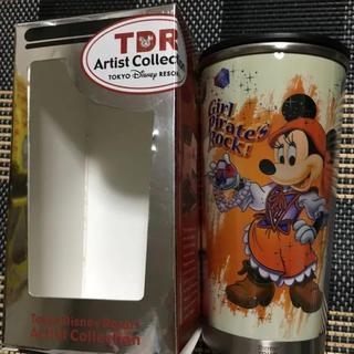 ディズニー(Disney)のディズニーリゾート アーティストコレクション2006 タンブラー(タンブラー)