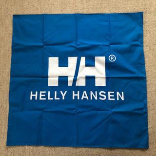 ヘリーハンセン(HELLY HANSEN)のヘリーハンセン ハンカチ(バンダナ/スカーフ)