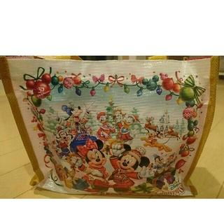 ディズニー(Disney)のディズニー 35周年クリスマスバージョン アーモンドチョコレートバー(菓子/デザート)