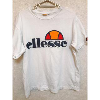 エレッセ(ellesse)のellesse プリントTシャツ(Tシャツ/カットソー(半袖/袖なし))
