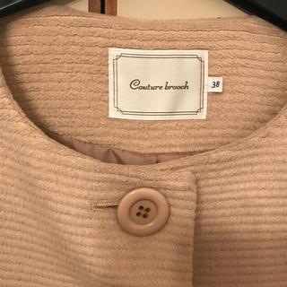 クチュールブローチ(Couture Brooch)のレディースコート(その他)