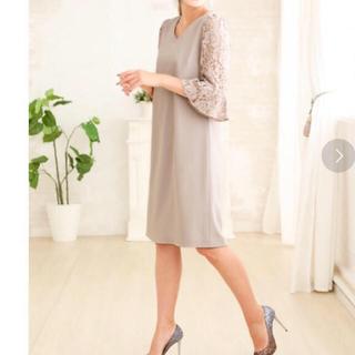 ガール(GIRL)のガール ドレス(ひざ丈ワンピース)