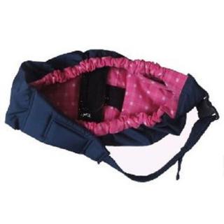 スリング 抱っこひも 新生児から使用可能 人気 229 ピンク(スリング)