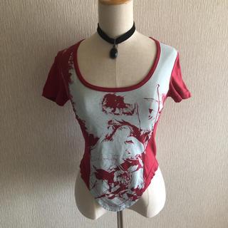 Vivienne Westwood - VivienneWestwood  Tシャツ 赤