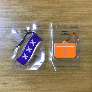 retaW / tag ×2(その他)