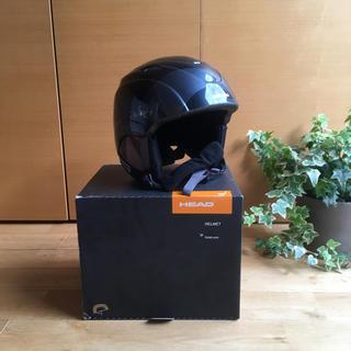ヘッド(HEAD)のHEAD ジュニア ヘルメット 53-56cm(その他)