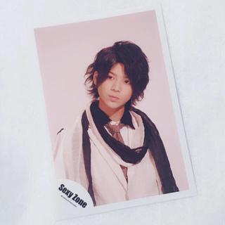 セクシー ゾーン(Sexy Zone)の松島聡 公式写真(男性アイドル)