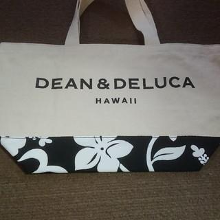 ディーンアンドデルーカ(DEAN & DELUCA)のディーン&デルーカ  ハワイ限定トートバック(トートバッグ)