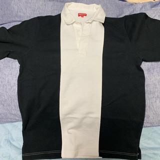 シュプリーム(Supreme)のSupreme ラガーシャツ(ポロシャツ)