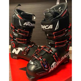 ノルディカ(NORDICA)のノルディカ メンズ スキーブーツ ドーベルマン(ブーツ)