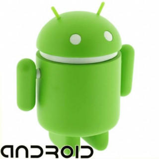 ラナ ドロイド君 Android ミニコレクティブル スタンダードエディション(その他)