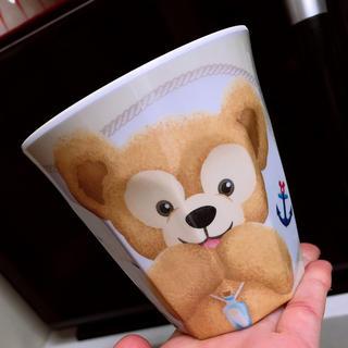 ディズニー(Disney)のTDS ディズニー ダッフィー タンブラー マグカップ(タンブラー)