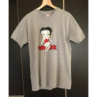 Supreme - supreme ベティ tシャツ
