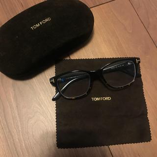 TOM FORD - Tomford メガネ