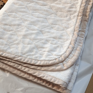 アカチャンホンポ(アカチャンホンポ)のモリ様専用 ベビー布団用 防水 汗取り パッド (敷パッド)