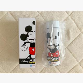 ディズニー(Disney)の【Mickey】新品 ステンレスマグボトル(水筒)