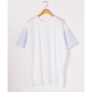 エムエムシックス(MM6)のmm6 maison margiela Tシャツ(Tシャツ(半袖/袖なし))