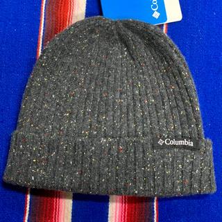 コロンビア(Columbia)の新品 Columbia Knitcap コロンビア ニットキャップ In(ニット帽/ビーニー)