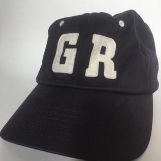 ジェネラルリサーチ(General Research)の✴︎新品未使用 ジェネラルリサーチ 帽子 キャップ 裏原宿 GR(キャップ)