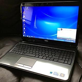 デル(DELL)のDELL Inspiron N5010 Core i5 M480 Win7 (ノートPC)