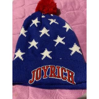 ジョイリッチ(JOYRICH)のジョイリッチニット帽(ニット帽/ビーニー)