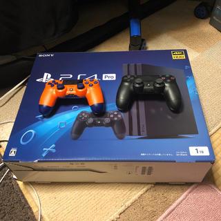PlayStation4 - プレステ4本体