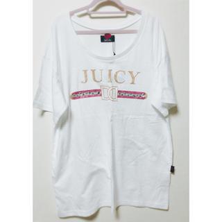 DaTuRa♡juicy Tシャツ