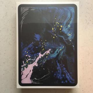 アイパッド(iPad)のiPad Pro 11インチ 64GB(タブレット)