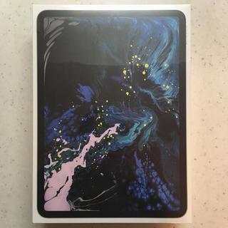 アイパッド(iPad)のiPad Pro 11インチ 256GB(タブレット)