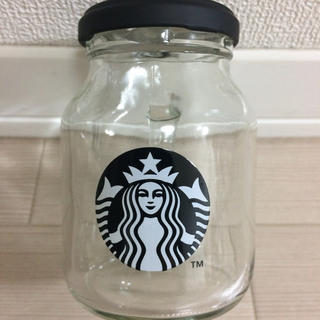 Starbucks Coffee - スターバックス シュガー 空き瓶