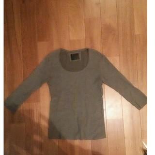 オーレット(OURET)のOURET  七分丈Tシャツ(Tシャツ/カットソー(七分/長袖))
