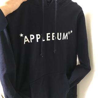 アップルバム(APPLEBUM)のapplebumパーカー(パーカー)