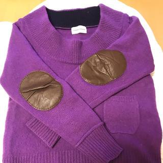 ツモリチサト(TSUMORI CHISATO)のツモリチサト セーター(ニット/セーター)