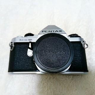 ペンタックス(PENTAX)の【SALE】PENTAX ME super  ジャンク(フィルムカメラ)