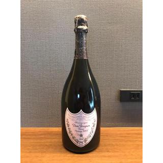 ドンペリニヨン(Dom Pérignon)のドンペリ ロゼ vintage 2002(シャンパン/スパークリングワイン)