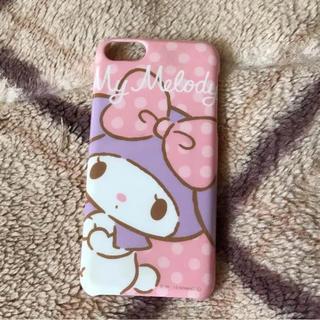 サンリオ(サンリオ)のiPhone5C用カバー マイメロ(iPhoneケース)