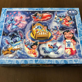 ディズニー(Disney)のジグソーパズル(その他)